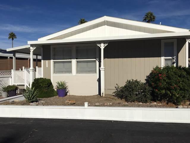 1 Silver Spur Drive, Palm Desert, CA 92260 (MLS #219037782) :: The John Jay Group - Bennion Deville Homes
