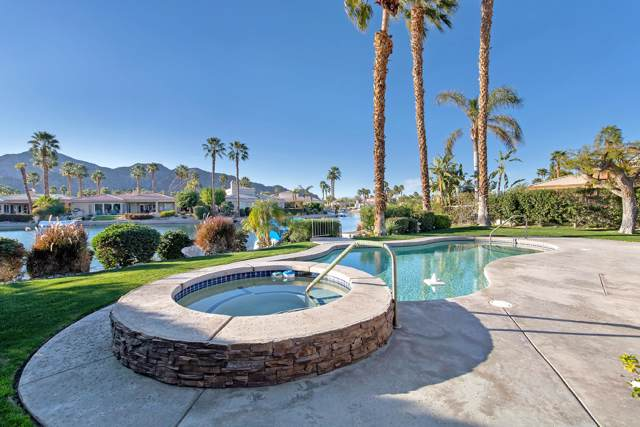 47635 Via Florence, La Quinta, CA 92253 (MLS #219037794) :: The John Jay Group - Bennion Deville Homes