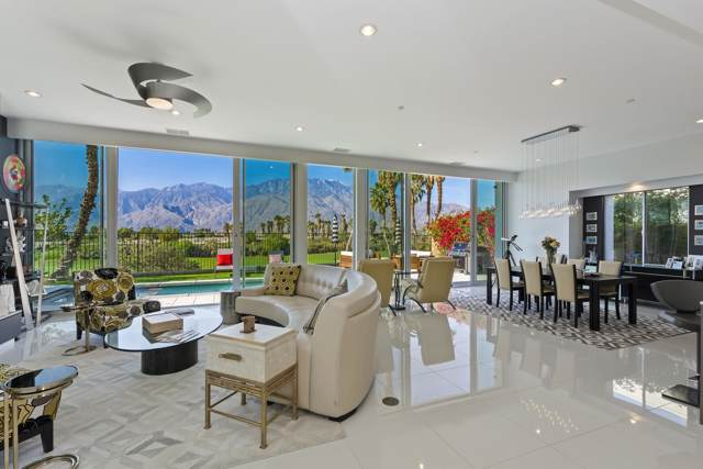 909 Bernardi Lane, Palm Springs, CA 92262 (MLS #219037795) :: The John Jay Group - Bennion Deville Homes