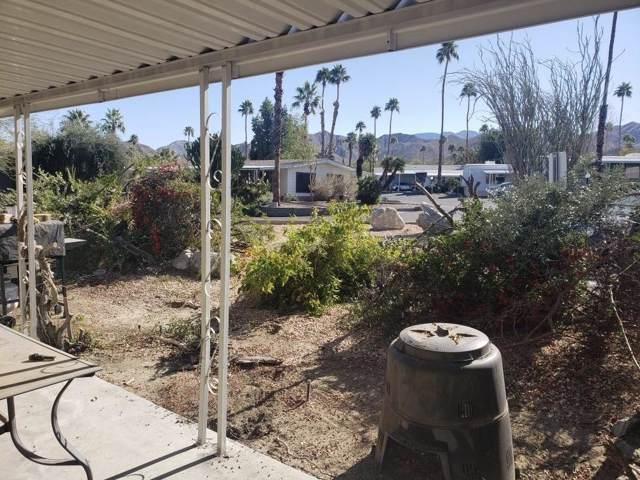 29 Diamond E Drive, Palm Desert, CA 92260 (MLS #219037798) :: The Sandi Phillips Team