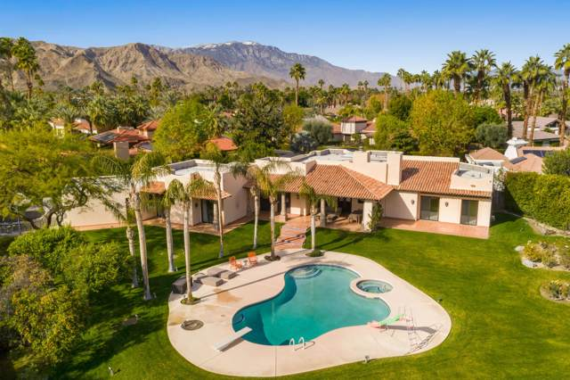42 Clancy Lane, Rancho Mirage, CA 92270 (MLS #219037801) :: Brad Schmett Real Estate Group