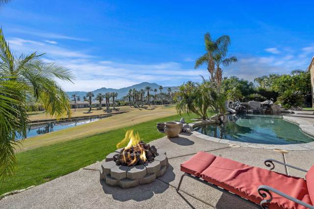 81045 Golf View Drive, La Quinta, CA 92253 (MLS #219037832) :: The Sandi Phillips Team