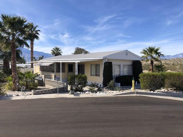69253 Crestview Drive, Desert Hot Springs, CA 92241 (MLS #219037889) :: The Sandi Phillips Team