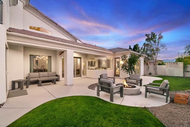 5 Voltaire Court, Rancho Mirage, CA 92270 (#219037935) :: The Pratt Group