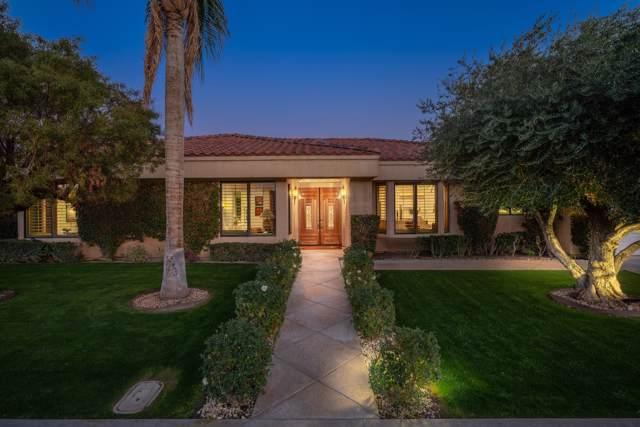 20 Mission Palms Drive, Rancho Mirage, CA 92270 (MLS #219038111) :: The Sandi Phillips Team