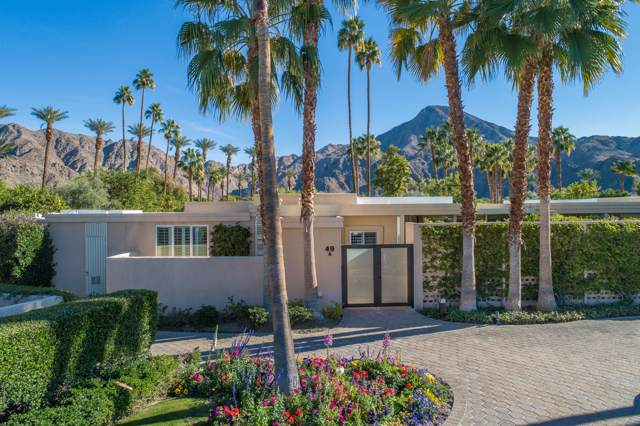 46230 Jade Court, Indian Wells, CA 92210 (MLS #219038181) :: The John Jay Group - Bennion Deville Homes