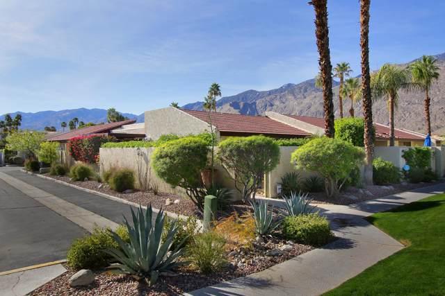 246 N Hermosa Drive, Palm Springs, CA 92262 (MLS #219038210) :: The Sandi Phillips Team
