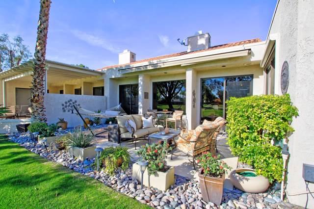 911 Inverness Drive, Rancho Mirage, CA 92270 (MLS #219038216) :: The Sandi Phillips Team