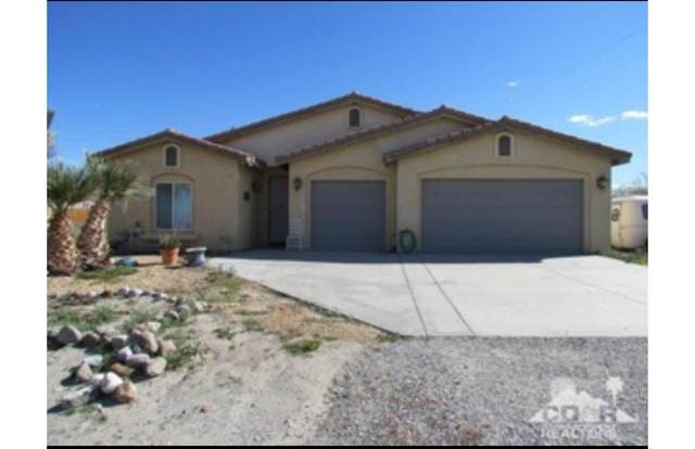 1389 Cisco Avenue, Thermal, CA 92274 (MLS #219038270) :: Mark Wise | Bennion Deville Homes