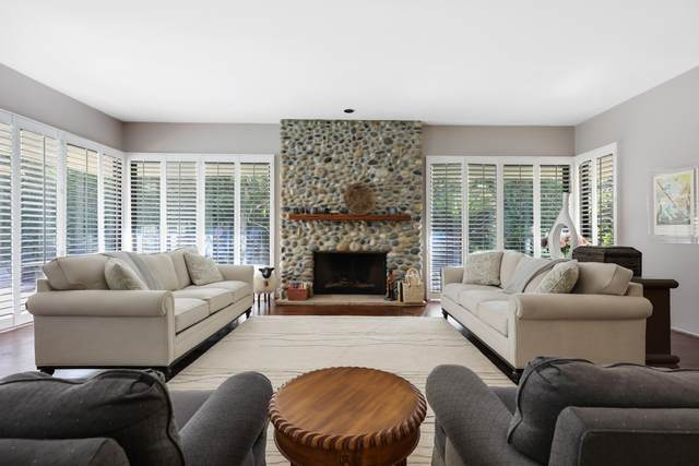 58 Cornell Dr, Rancho Mirage, CA 92270 (MLS #219038286) :: The John Jay Group - Bennion Deville Homes