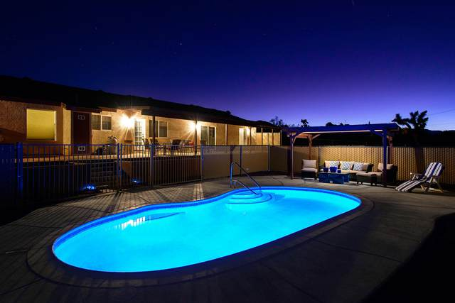 60834 La Mirada Trail, Joshua Tree, CA 92252 (MLS #219038306) :: Brad Schmett Real Estate Group