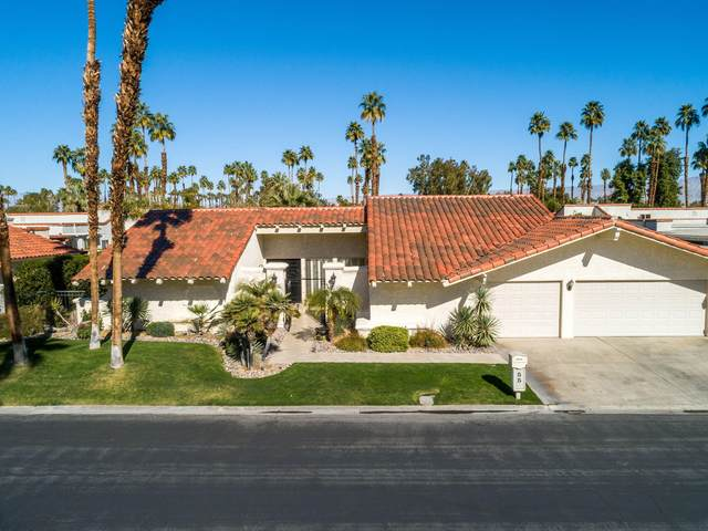 55 Sierra Madre Way, Rancho Mirage, CA 92270 (MLS #219038346) :: The Sandi Phillips Team