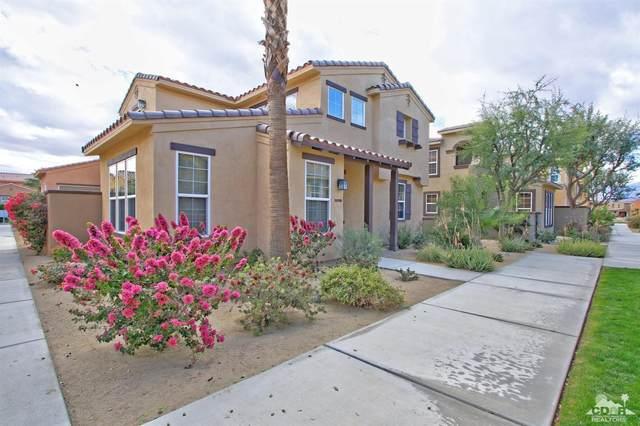 52153 Rosewood Lane, La Quinta, CA 92253 (MLS #219038350) :: Brad Schmett Real Estate Group