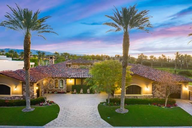 43312 Via Siena, Indian Wells, CA 92210 (MLS #219038370) :: Brad Schmett Real Estate Group