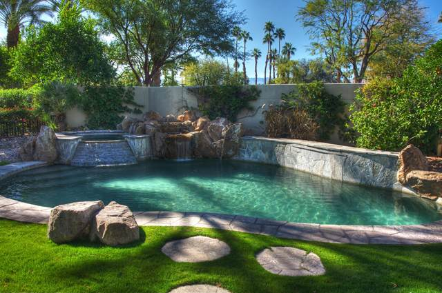 101 Rain Bird Circle, Palm Desert, CA 92211 (MLS #219038388) :: The Sandi Phillips Team
