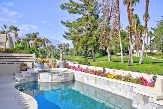 67 N Kavenish Drive, Rancho Mirage, CA 92270 (MLS #219038432) :: Deirdre Coit and Associates