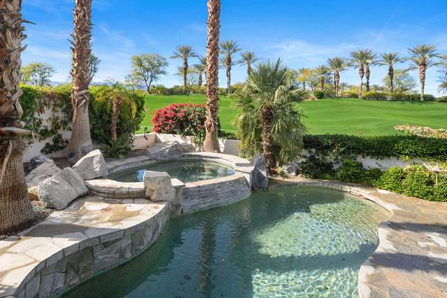 425 Indian Ridge Drive, Palm Desert, CA 92211 (MLS #219038447) :: The Sandi Phillips Team
