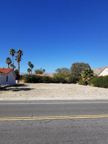 9221 Clubhouse Boulevard, Desert Hot Springs, CA 92240 (MLS #219038466) :: The John Jay Group - Bennion Deville Homes