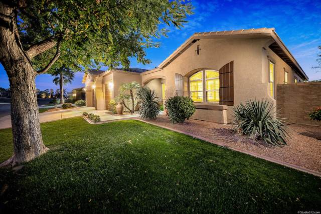 81831 Fiori De Deserto Drive, La Quinta, CA 92253 (MLS #219038499) :: The Sandi Phillips Team