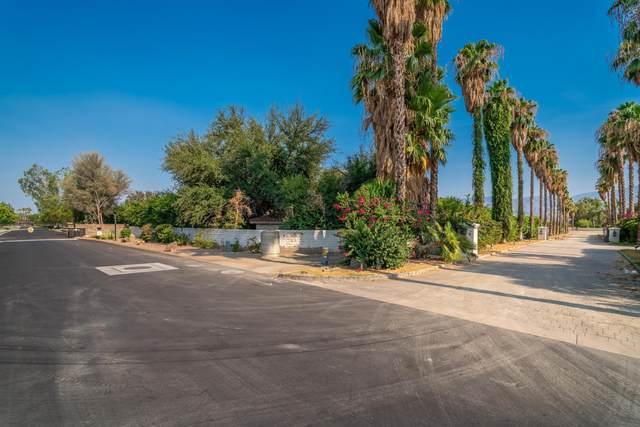 72741 Clancy Lane, Rancho Mirage, CA 92270 (MLS #219038531) :: The John Jay Group - Bennion Deville Homes