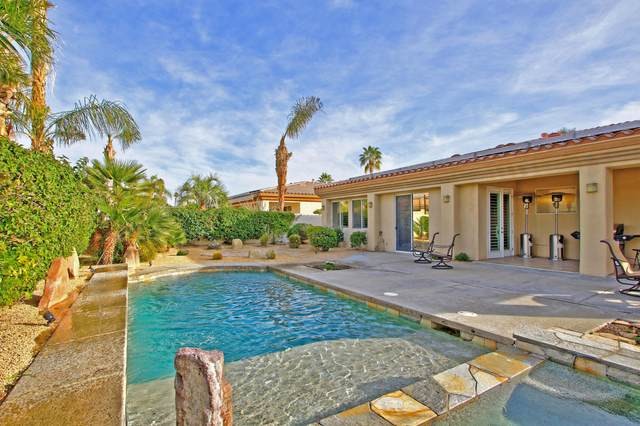 40879 Sandpiper Court, Palm Desert, CA 92260 (#219038534) :: The Pratt Group