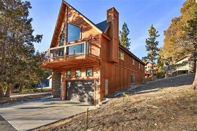 42736 Sonoma Drive, Big Bear Lake, CA 92315 (MLS #219038574) :: The Sandi Phillips Team