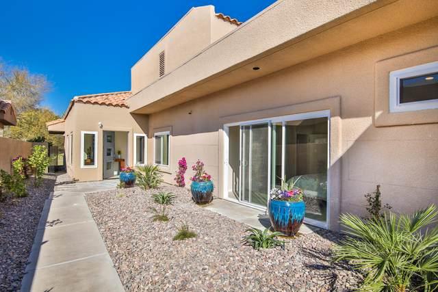 30 Pine Valley Drive, Rancho Mirage, CA 92270 (MLS #219038630) :: Brad Schmett Real Estate Group