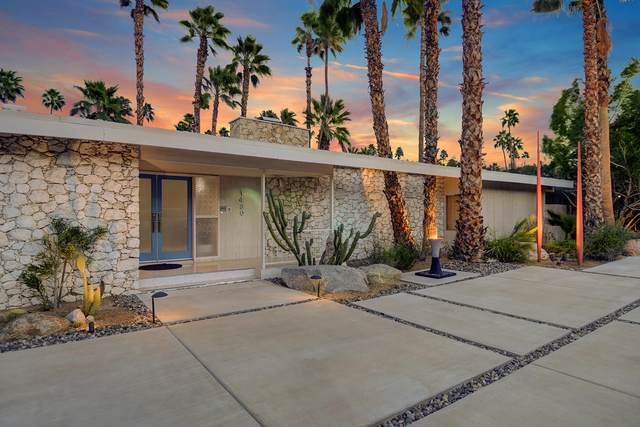 1430 S Paseo De Marcia, Palm Springs, CA 92264 (#219038675) :: The Pratt Group