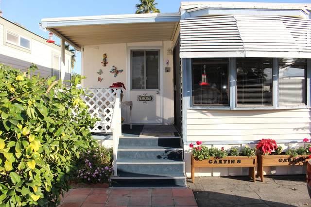 47340 Jefferson Street #237, Indio, CA 92201 (MLS #219038684) :: Deirdre Coit and Associates