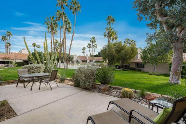 331 Forest Hills Drive, Rancho Mirage, CA 92270 (MLS #219038705) :: The John Jay Group - Bennion Deville Homes