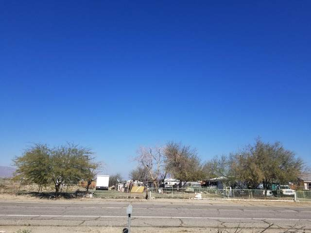 1064 S Marina Drive, Salton City, CA 92275 (MLS #219038710) :: Mark Wise | Bennion Deville Homes