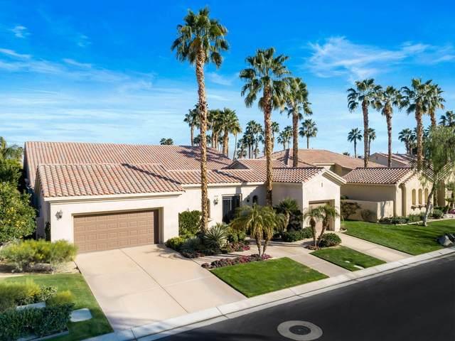 56610 Muirfield Village, La Quinta, CA 92253 (MLS #219038716) :: The Sandi Phillips Team