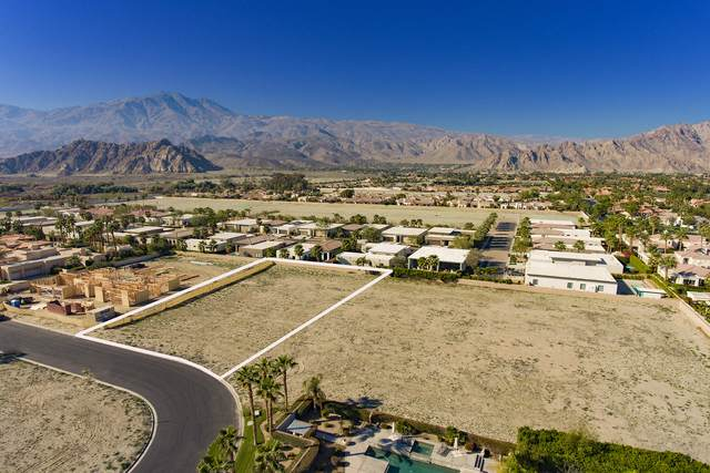 57695 South Valley Lane Lot 7, La Quinta, CA 92253 (MLS #219038723) :: Mark Wise | Bennion Deville Homes