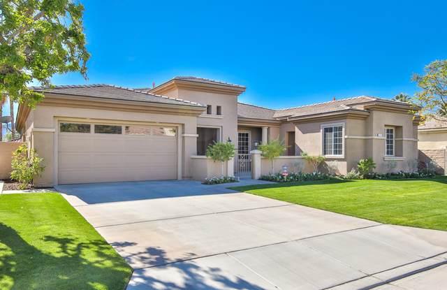 8 Bellisimo Court, Rancho Mirage, CA 92270 (#219038724) :: The Pratt Group