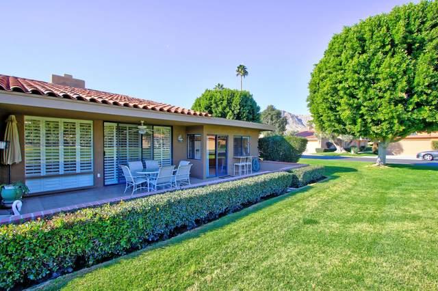 86 Palma Drive, Rancho Mirage, CA 92270 (#219038778) :: The Pratt Group