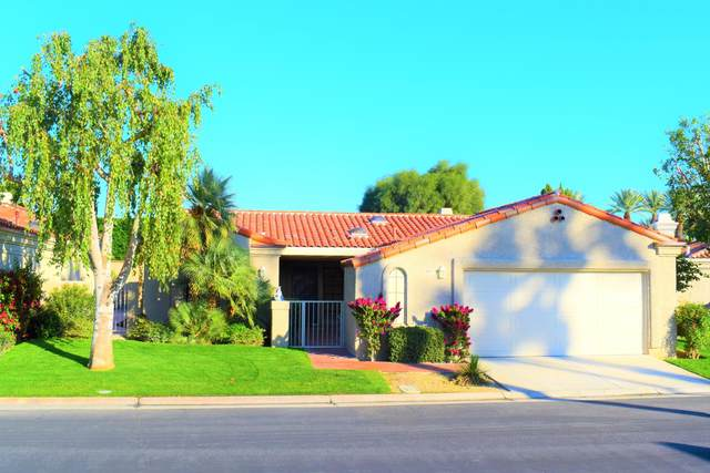 48127 Calle Seranas, La Quinta, CA 92253 (#219038804) :: The Pratt Group