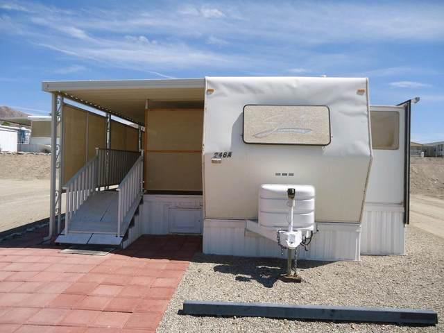 1500 Spa Road 248 A, Niland, CA 92257 (MLS #219038819) :: Mark Wise | Bennion Deville Homes