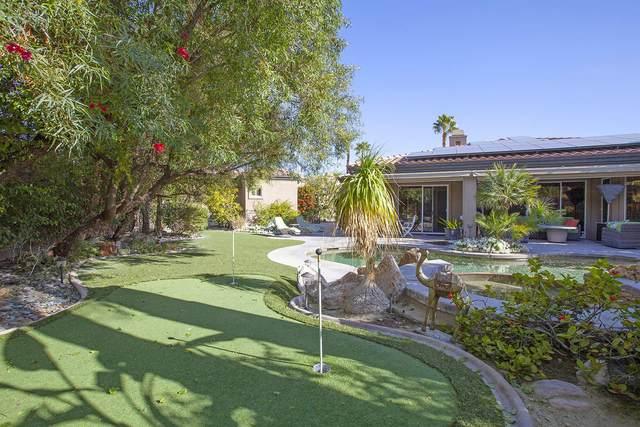 37 Gibraltar Drive, Palm Desert, CA 92211 (MLS #219038848) :: Brad Schmett Real Estate Group