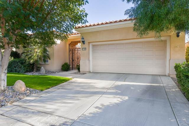 81599 Avenida Sombra, Indio, CA 92203 (MLS #219038850) :: The Jelmberg Team