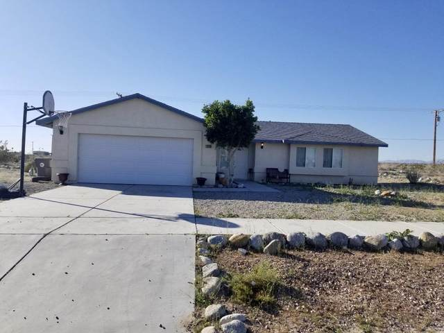 1575 Black Sea Avenue, Thermal, CA 92274 (MLS #219038862) :: Deirdre Coit and Associates