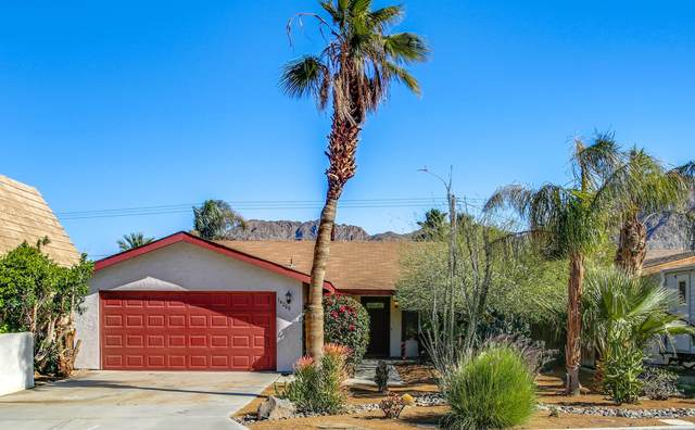 54200 Avenida Madero, La Quinta, CA 92253 (MLS #219038894) :: Deirdre Coit and Associates