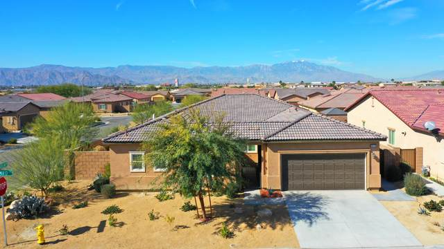 42729 Tiempo Court, Indio, CA 92203 (MLS #219038922) :: Brad Schmett Real Estate Group