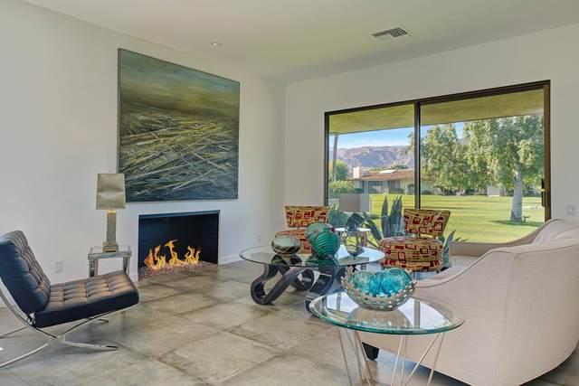 11 Whittier Court, Rancho Mirage, CA 92270 (MLS #219038940) :: The Jelmberg Team