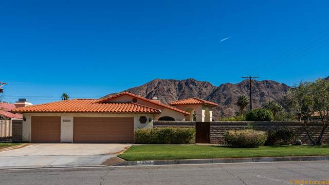 53700 Avenida Herrera, La Quinta, CA 92253 (MLS #219038962) :: Deirdre Coit and Associates