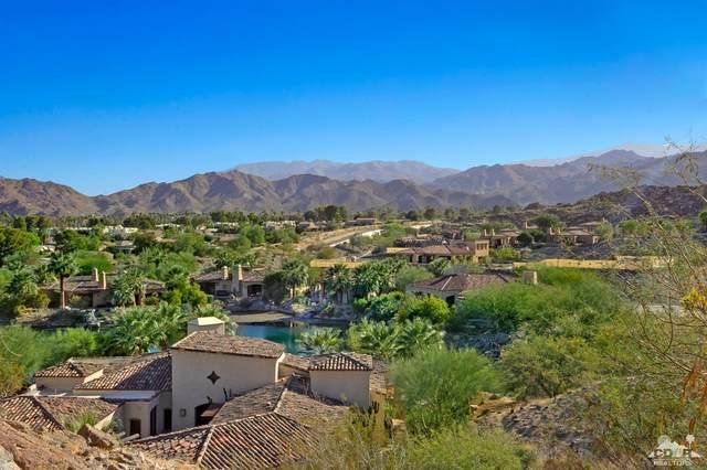48499 Old Stone Trail, Palm Desert, CA 92260 (MLS #219038993) :: The John Jay Group - Bennion Deville Homes
