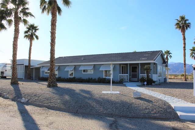 2987 Treadwell Boulevard, Thermal, CA 92274 (MLS #219039022) :: Mark Wise | Bennion Deville Homes