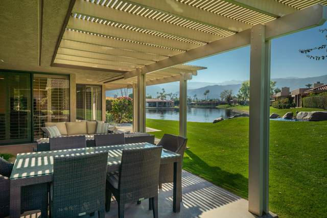 2 Colgate Drive, Rancho Mirage, CA 92270 (MLS #219039028) :: The Sandi Phillips Team