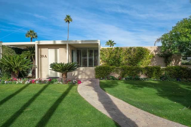 46000 W Eldorado Drive, Indian Wells, CA 92210 (MLS #219039055) :: Brad Schmett Real Estate Group
