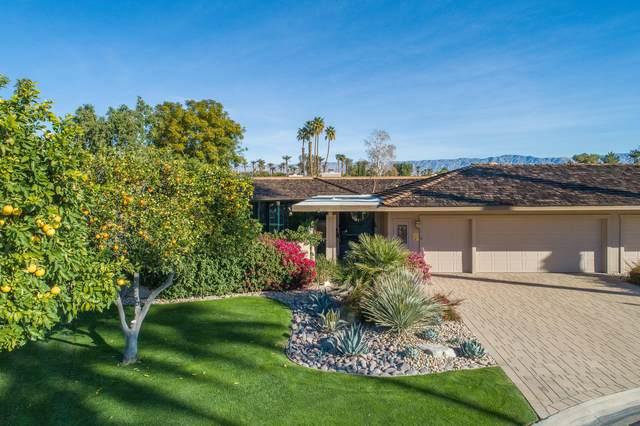 6 Oxford Court, Rancho Mirage, CA 92270 (MLS #219039056) :: The Jelmberg Team