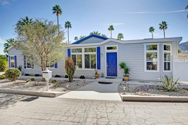 70260 Highway 111 #122, Rancho Mirage, CA 92270 (MLS #219039066) :: The Jelmberg Team